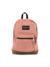 JANSPORT JANSPORT BACKPACK RIGHT PACK/MUTED CLAY