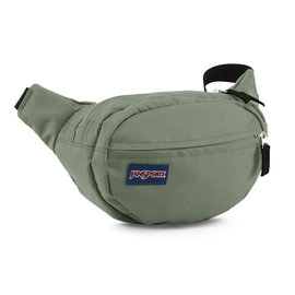 JANSPORT FANNY PACK FIFTH AVENUE/MUTED GREEN