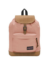JANSPORT BACKPACK HAIDEN/MUTED CLAY