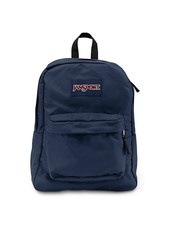 JANSPORT JANSPORT BACKPACK SUPERBREAK/NAVY
