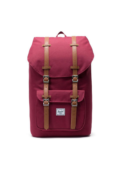 HERSCHEL BACKPACK LITTLE AMERICA WINE
