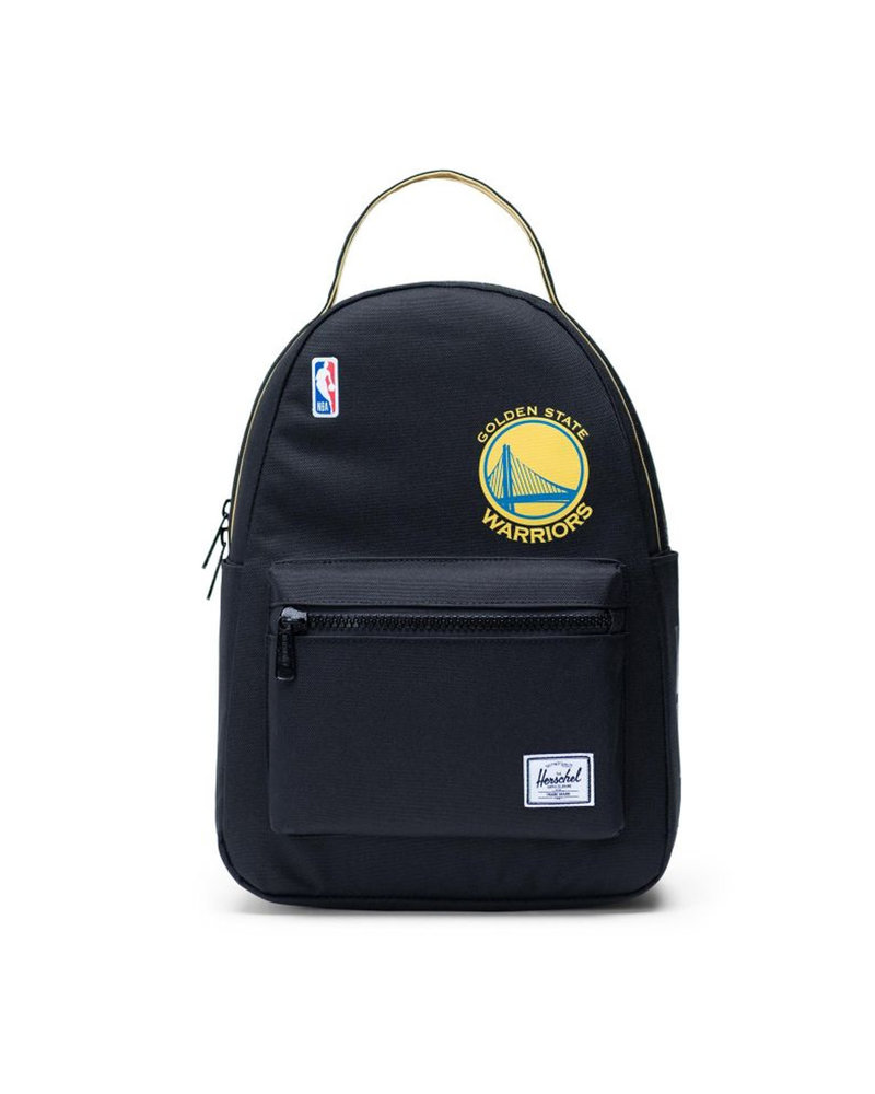 HERSCHEL BACKPACK NOVA 600D WARRIORS BLACK