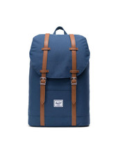 HERSCHEL BACKPACK RETREAT 600D NAVY