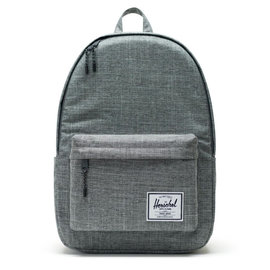 BACKPACK CLASSIC POLY RAVEN X