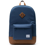 HERSCHEL BACKPACK HERITAGE 600D NAVY