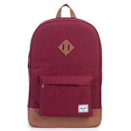 HERSCHEL BACKPACK HERITAGE 6D WINE
