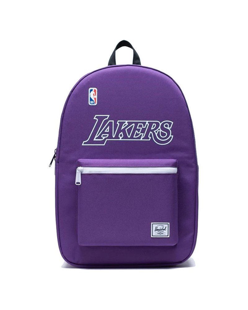 HERSCHEL BACKPACK SETTLEMENT 600D LAKERS PURPLE