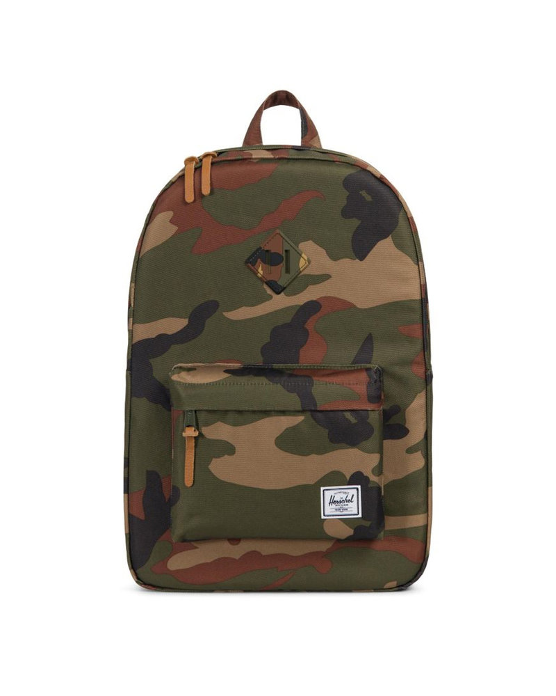 HERSCHEL BACKPACK HERITAGE 6D CAMO