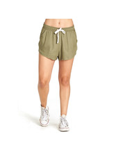 Element MORNING MIST SHORTS