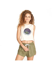 Element STARRY CROP TANK TOP