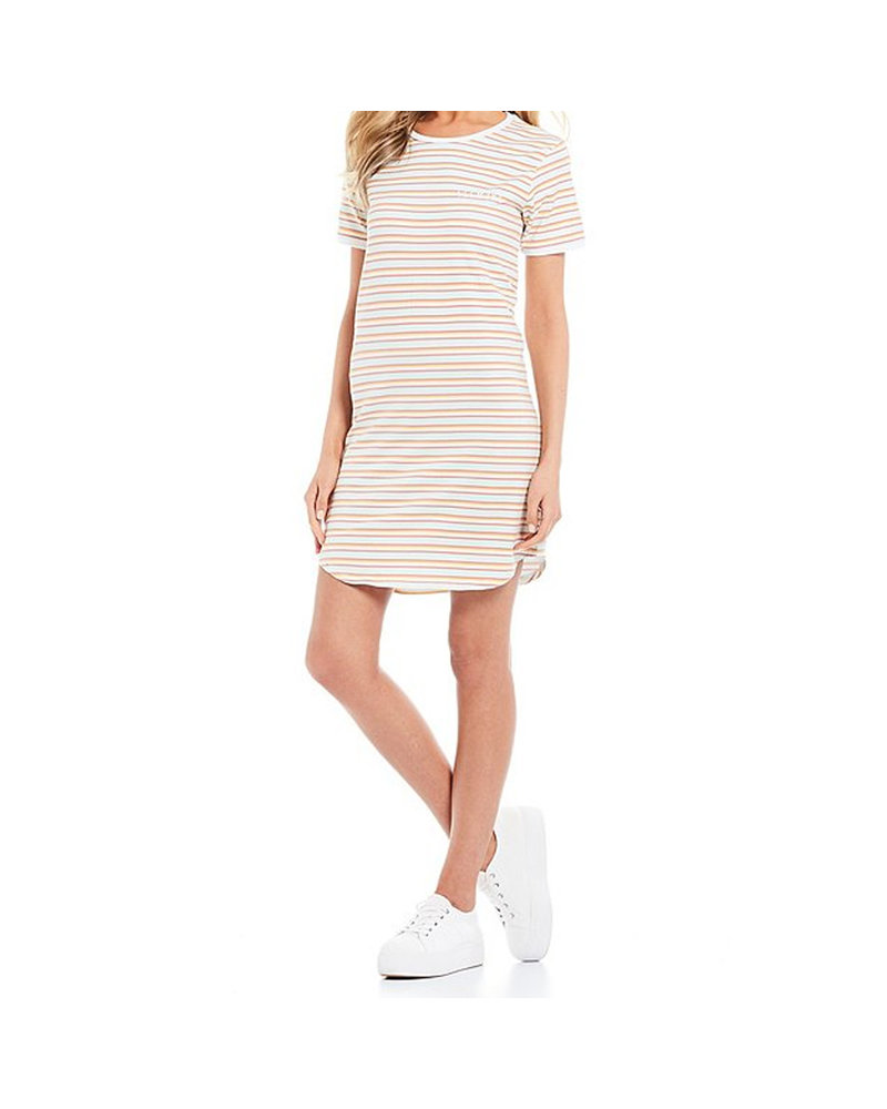 Element BUNK BED STRIPED DRESS