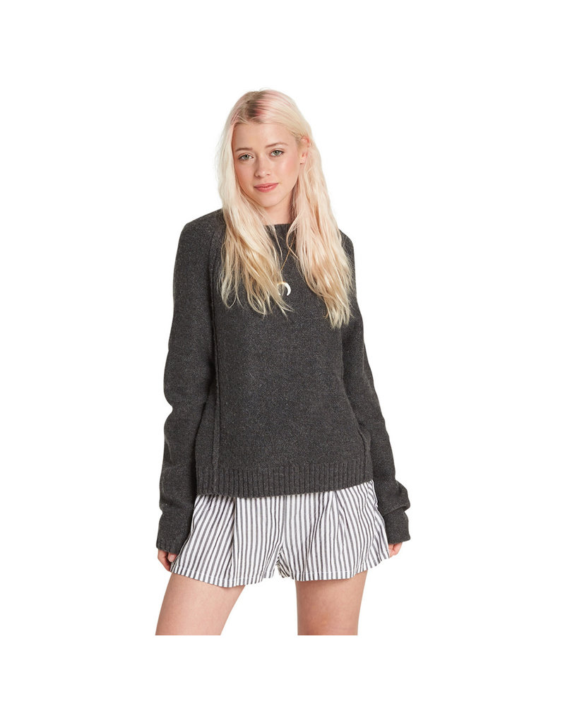 Element COMFY KNIT SWEATER