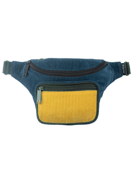 BUMBAG GROOVE DELUXE HIP PACK - DEEP TONE