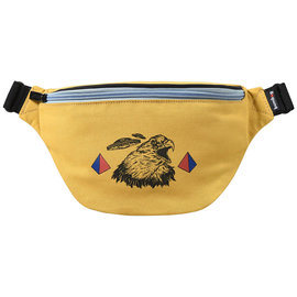 BUMBAG HIROTTON BASIC HIP PACK - MUSTARD