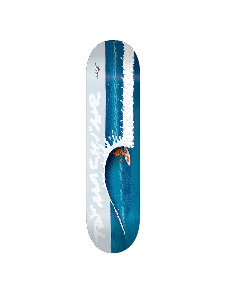 Toy Machine TOY MACHINE DECK AXEL SURFER 8.5