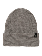 RVCA BEANIE DAYSHIFT GREY HEATHER