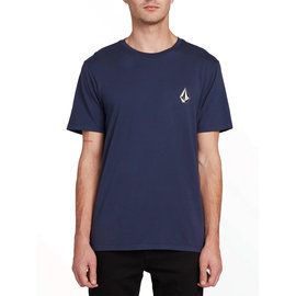 Volcom T SHIRT DEADLY STONE ATLANTIC