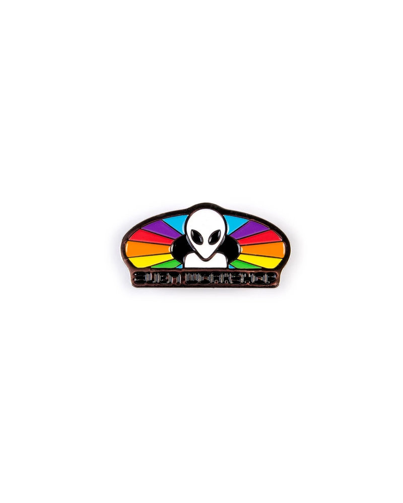 ALIEN WORKSHOP AWS SPECTRUM PIN
