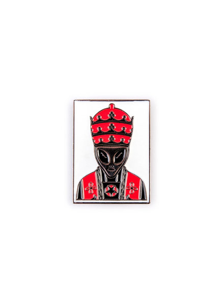 ALIEN WORKSHOP ALIEN WORKSHOP PRIEST PIN