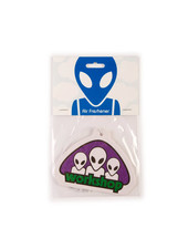 ALIEN WORKSHOP AIR FRESHENER TRIAD AIR