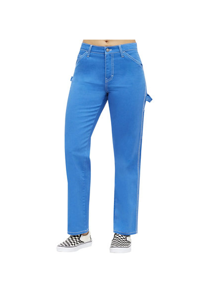 DICKIES CARPENTER PANTS ELECTRIC BLUE