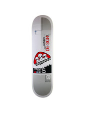 ALIEN WORKSHOP DECK JOEY GUEVARA TRIAD ICON SERIES 8.5