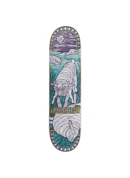 REAL DECK BUSENITZ CATHEDRAL 8.06