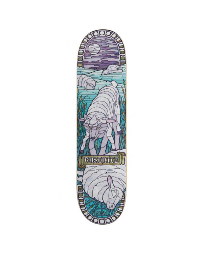 REAL REAL DECK BUSENITZ CATHEDRAL 8.06