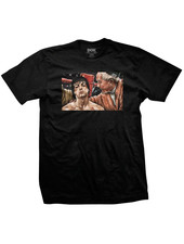 DGK T SHIRT CHAMP TEE S/S BLACK