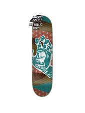 Santa Cruz Skateboards SANTA CRUZ DECK MONYO HAND TAPER 8.25