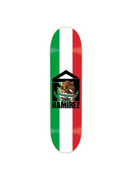 SKATE MAFIA DECK RAMIREZ VIVA 8.25
