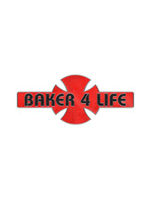 Independent Trucks BAKER 4 LIFE PIN