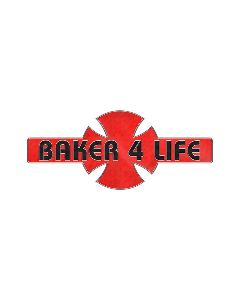 Independent Trucks BAKER 4 LIFE PIN