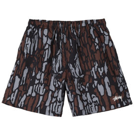 Stüssy Tree Bark Water Shorts