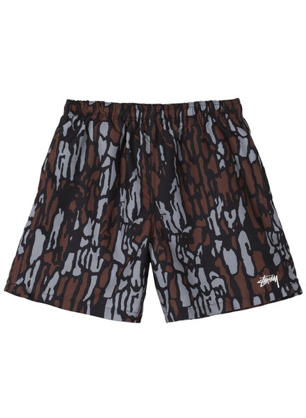 Stüssy TREE BARK WATER SHORT