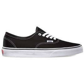 Vans UA AUTHENTIC (VN000EE3BLK) BLACK