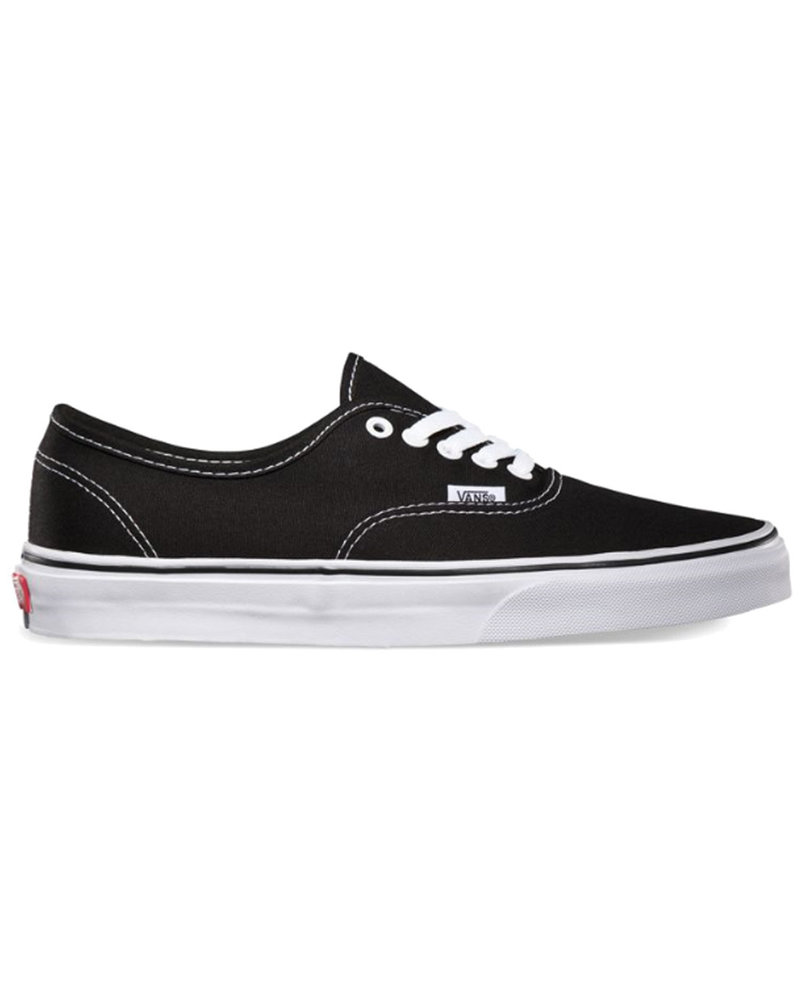 Vans AUTHENTIC BLACK/CANVAS