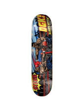 DGK DECK KNOCKOUT STEVIE WILLIAMS 8.1