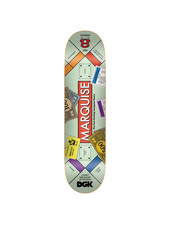 DGK DECK GHETTO GOODS MARQUISE 8.38