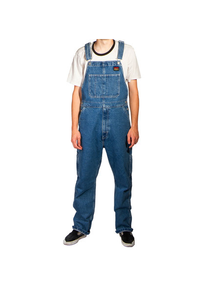 LEVIS MEN'S DENIM OVERALLS