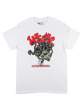 Welcome Skateboards MEDUSA TEE