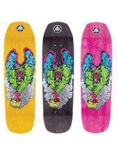 Welcome Skateboards FLYING APE ON BANSHEE 9.0 (FLYBAN9GNST)