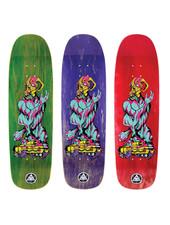 Welcome Skateboards WARREN PEACE ON GOLEM 9.25 (WARRGOLESTAI)