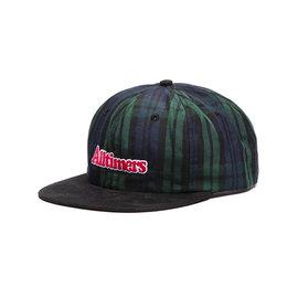 BASEMENT HAT NAVY/BLACK