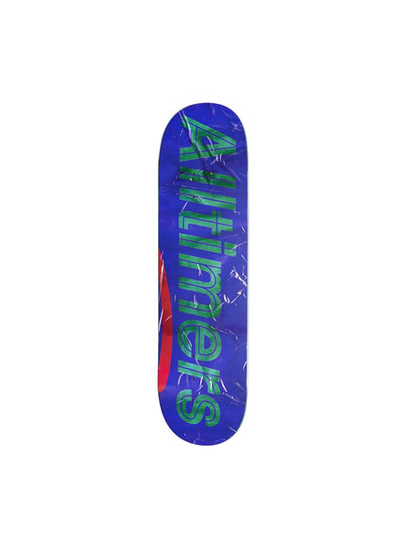 ALLTIMERS PACKING TAPE LOGO PURPLE 8.25