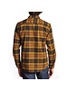 Brixton BOWERY L/S FLANNEL /GOLD