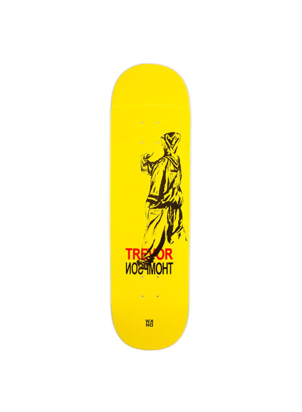 WKND WKND DECK BIG WHALER TREVOR THOMPSON 8.0