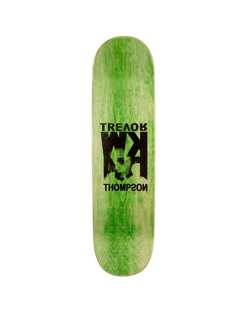 WKND WKND DECK BIG WHALER TREVOR THOMPSON 8.0