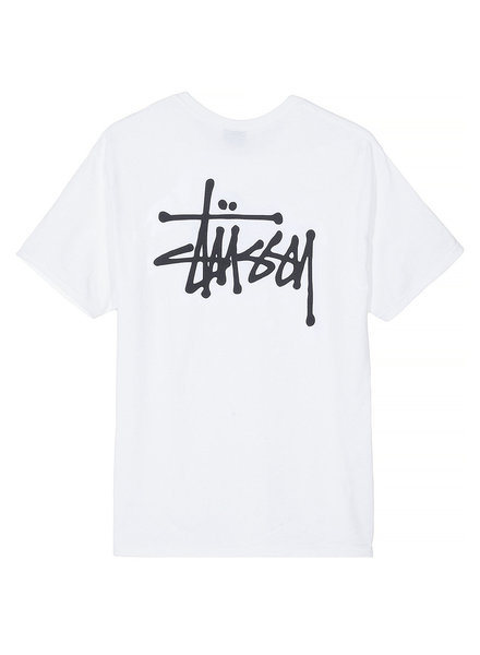 Stüssy BASIC T SHIRT S/S