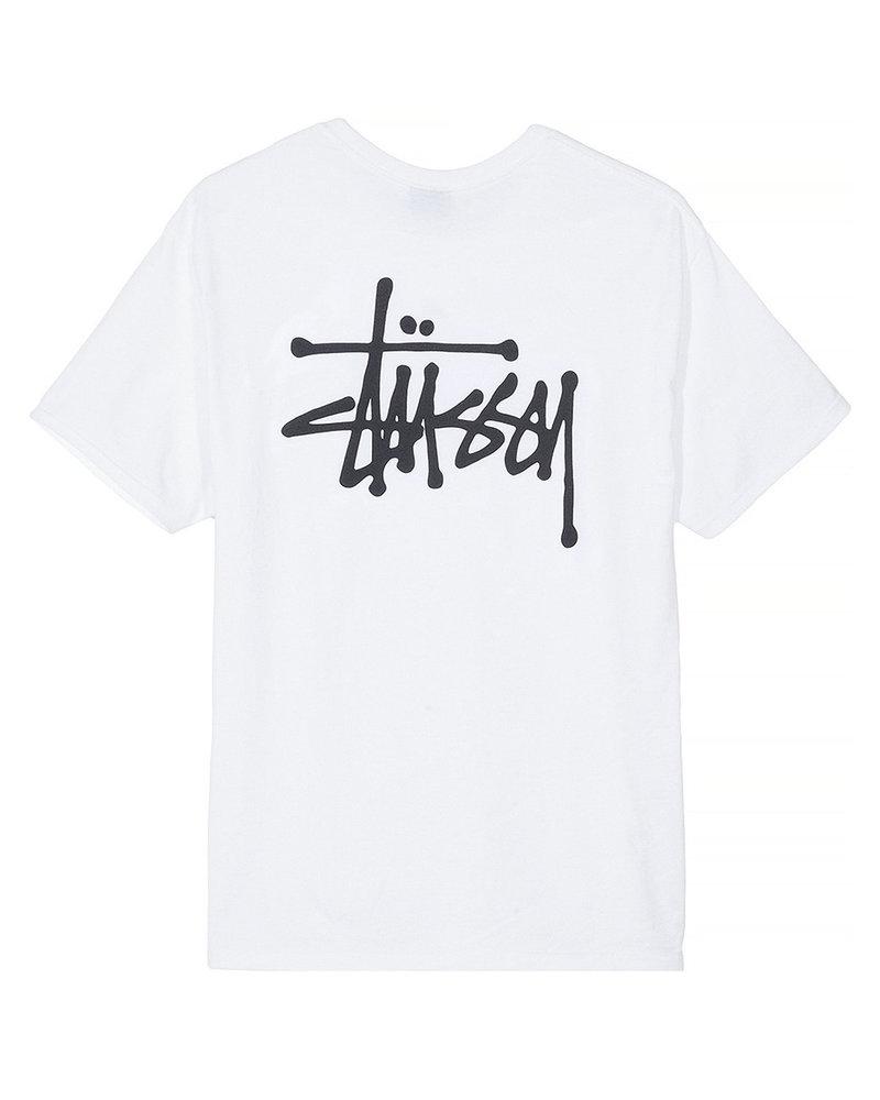 Stüssy BASIC T SHIRT S/S